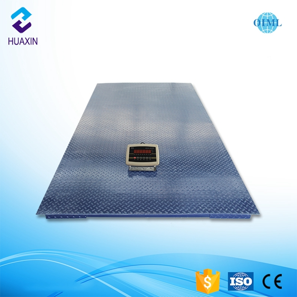 Digital-Weighing-Indicator-Industrial-Floor-Scale